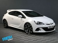 USED 2015 65 VAUXHALL ASTRA 2.0 VXR  * 0% Deposit Finance Available