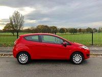 2015 FORD FIESTA 1.2 STYLE 3d 59 BHP £5995.00