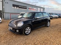 2012 MINI HATCH COOPER 1.6 COOPER D 3d 112 BHP £6990.00