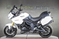 USED 2011 61 TRIUMPH TIGER 1050 ABS  GOOD & BAD CREDIT ACCEPTED, OVER 500+ BIKES IN STOCK