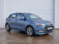 2015 HYUNDAI I20 1.4 CRDI SE 5d 89 BHP £5980.00