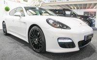 USED 2013 13 PORSCHE PANAMERA 3.0 PLATINUM EDITION D V6 TIPTRONIC 5d AUTO 250 BHP *GTS SPORT DESIGN KIT+CHRONO PACK*