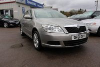 2012 SKODA OCTAVIA 1.4 SE TSI DSG 5d AUTO 121 BHP £4995.00