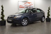 2011 FORD FOCUS 1.6 STYLE TDCI 5d 109 BHP £SOLD