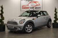 2009 MINI HATCH COOPER 1.6 COOPER D 3d 108 BHP £3700.00
