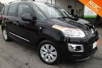 USED 2015 65 CITROEN C3 PICASSO 1.6 BLUEHDI EXCLUSIVE PICASSO 5d 98 BHP VIEW AND RESERVE ONLINE OR CALL 01527-853940 FOR MORE INFO.