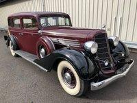 1934 BUICK ALL MODELS McLAUGHLIN 90L ULTRA RARE CANADIAN CLASSIC!  £29995.00