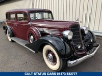 USED 1934 BUICK ALL MODELS McLAUGHLIN 90L ULTRA RARE CANADIAN CLASSIC!  STUNNING DRIVE AWAY CLASSIC CAR!