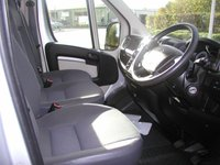 USED 2014 14 CITROEN RELAY 2.2 35 L3H2 HDI 129 BHP Van - NO VAT 53000 miles, SATNAV, Excellent Conversion Opportunity