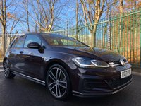 USED 2017 17 VOLKSWAGEN GOLF 2.0 GTD TDI 5d 182 BHP All Vehicles with minimum 6 months Warranty, Van Ninja Health Check and cannot be beaten on price!