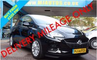 USED 2018 18 VAUXHALL CORSA 1.4 SE 3dr AUTO 89 BHP HP or PCP AVAILABLE ON THIS CAR **ASK FOR DETAILS**