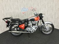 2000 ROYAL ENFIELD BULLET BULLET 350 RETRO ROADSTER VERY CLEAN MOT 06/19 2000 W  £1990.00