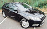 2011 FORD FOCUS 1.6 TITANIUM TDCI 5d 109 BHP £3950.00