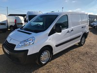 USED 2015 65 PEUGEOT EXPERT 1.6 HDI 1000 L1H1 PROFESSIONAL 1d 90 BHP 59000 MILES AIR/CON FULL SERVICE HISTORY CHOICE OF 5 IN STOCK.