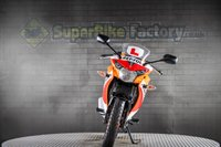 USED 2017 66 HONDA CBR125 R-F  GOOD & BAD CREDIT ACCEPTED, OVER 500+ BIKES IN STOCK
