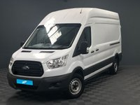 USED 2017 67 FORD TRANSIT 2.0 350 L3 H3 DRW  * 0% Deposit Finance Available