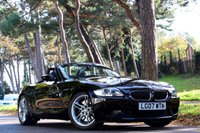 2007 BMW Z4 3.2 Z4 M ROADSTER 343 BHP £SOLD