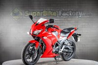USED 2016 16 HONDA CBR300 RA-F  GOOD & BAD CREDIT ACCEPTED, OVER 500+ BIKES IN STOCK