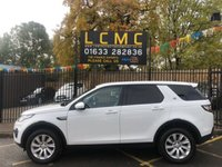 2015 LAND ROVER DISCOVERY SPORT 2.0 TD4 SE TECH 5d 180 BHP £22499.00