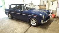 USED 1961 FORD ANGLIA 2.0 2d Highly modified