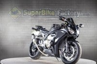 USED 2009 58 HONDA CBR1000RR FIREBLADE 1000CC GOOD & BAD CREDIT ACCEPTED, OVER 500+ BIKES IN STOCK