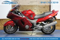 USED 2001 Y HONDA CBR1100XX SUPER BLACKBIRD CBR 1100 XX SUPER BLACKBIRD
