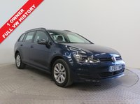 USED 2015 65 VOLKSWAGEN GOLF 1.4 SE TSI BLUEMOTION TECHNOLOGY DSG 5d AUTO 124 BHP 1 Owner, Full VW Service History and with just 4,298 miles this stunning VW Golf represents a huge saving over new car list price. This car also comes with a great spec including adaptive Cruise Control, Bluetooth, Air Conditioning, Auto Headlights, DAB Radio and four different driving Modes; ECO, Normal, Sport and Individual, Alloys and an MOT until 8th July 2019. Nationwide Delivery Available. Finance Available at 9.9% APR representative