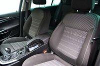USED 2015 65 VAUXHALL INSIGNIA 2.0 SRI CDTI ECOFLEX S/S 5d 138 BHP LOW MILAEGE VAUXHALL INSIGNIA DIESEL