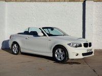 2012 BMW 1 SERIES 2.0 118D SE 2d 141 BHP £7988.00