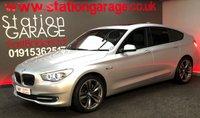 2010 BMW 5 SERIES 3.0 530D SE GRAN TURISMO 5d AUTO 242 BHP £12995.00