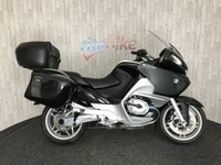 2009 BMW R1200RT R 1200 RT LE MODEL ABS ESA SUSPENSION LOW MILEAGE 2009 09  £5990.00