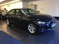 2012 BMW 3 SERIES 2.0 320I SE 4d 181 BHP £SOLD