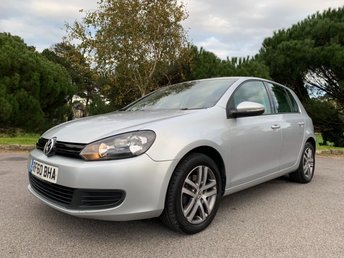 2011 VOLKSWAGEN GOLF 1.4 TWIST 5d 79 BHP £4895.00
