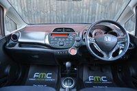 USED 2013 62 HONDA JAZZ 1.3 I-VTEC EX 5d AUTO 98 BHP Low Mileage - Cheap To Run