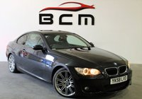 2008 BMW 3 SERIES 2.0 320D M SPORT 2d 175 BHP £5785.00