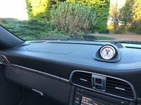 USED 2011 11 PORSCHE 911 TURBO 3.8 TURBO PDK 3d AUTO 500 BHP