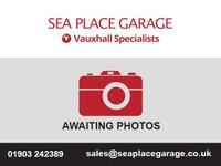 USED 2010 60 VAUXHALL ASTRA 1.6 EXCLUSIV 5d 113 BHP SILVER