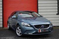 2012 VOLVO V40 1.6 D2 ES 5d 113 BHP £7995.00