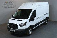 USED 2017 67 FORD TRANSIT 2.0 350 L3 H3 129 BHP LWB H/ROOF EURO 6 RWD VAN SPARE KEY
