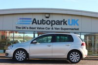 USED 2009 09 VOLKSWAGEN GOLF 1.4 GT TSI DSG 5d AUTO 160 BHP LOW DEPOSIT OR NO DEPOSIT FINANCE AVAILABLE