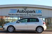 2009 VOLKSWAGEN GOLF 1.4 GT TSI DSG 5d AUTO 160 BHP £6895.00