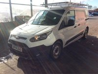 2014 FORD TRANSIT CONNECT 1.6 210 P/V 1d 94 BHP £8500.00
