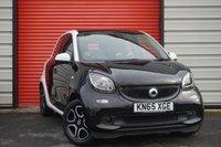 2015 SMART FORFOUR 0.9 PRIME T 5d 90 BHP £7495.00