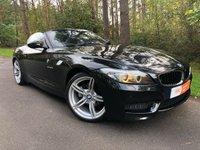 2011 BMW Z4 2.5 Z4 SDRIVE23I M SPORT ROADSTER 2d AUTO 201 BHP £SOLD