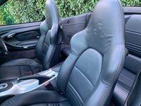USED 2004 04 PORSCHE 996 911 996 3.6 TURBO TIPTRONIC S 2d AUTO 420 BHP FULL PORSCHE SERVICE