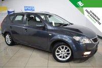 2010 KIA CEED 1.6 2 SW 5d 125 BHP £3795.00