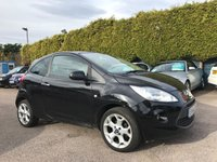 2014 FORD KA 1.2 TITANIUM 3d CLEAN  LOW MILEAGE EXAMPLE £5000.00