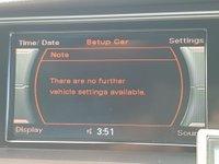 USED 2009 09 AUDI A4 2.0 TFSI S Line 4dr SLine/3Keys/Aux/Bluetooth
