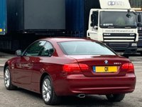 USED 2010 10 BMW 3 SERIES 2.0 320d SE 2dr Xenon/Cruise/Leather/Sensors