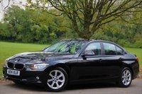 USED 2014 14 BMW 3 SERIES 2.0 316D ES 4d 114 BHP